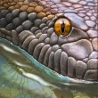 Smithsonian Magazine: The T-rex of Snakes!